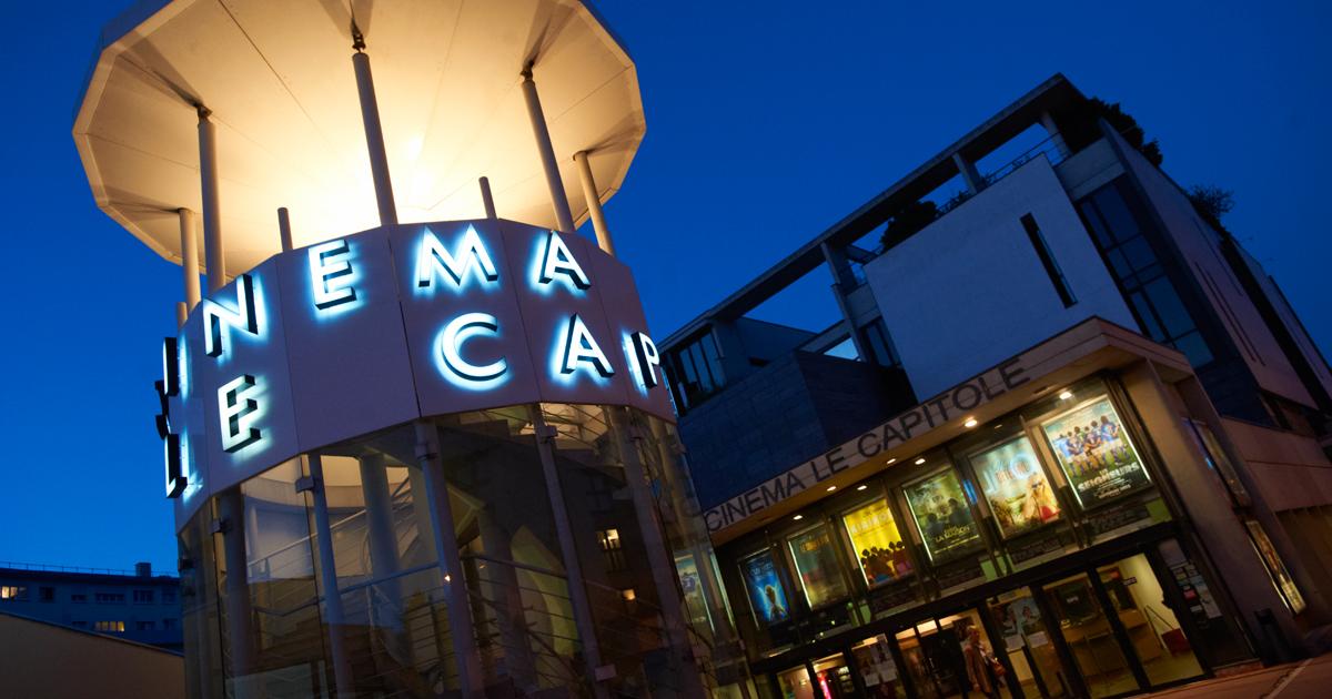 1 Cinéma