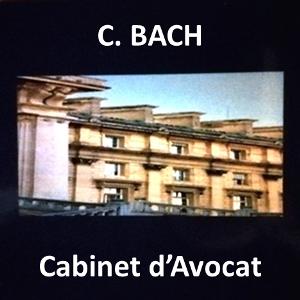 C. BACH Cabinet d'Avocat