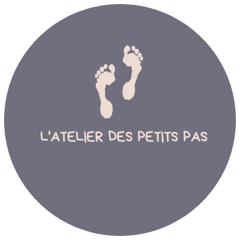 L'ATELIER DES PETITS PAS