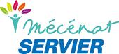 Logo Servier détouré V2